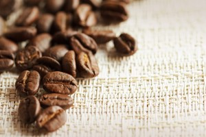 The concept of roasting coffee beans soon became more well known.