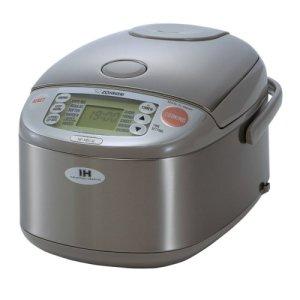 Zorjirushi NP-HBC10 Brown Rice Cooker