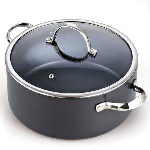 Black Stock Pot