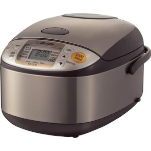 Zojrushi Rice Cooker Micom NS TSC10