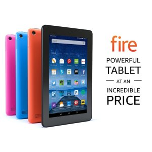 Kindle Fire Tablet $49.99