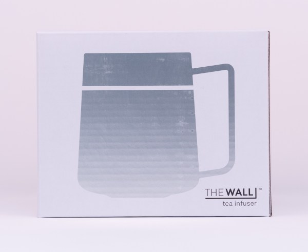 The Wall Tea Infuser TW101