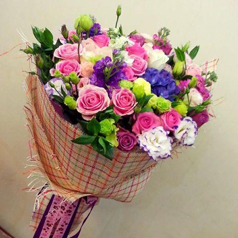 dịch vụ điện hoa và quà tặng