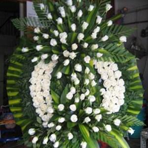 hoa chia buồn hcb 28