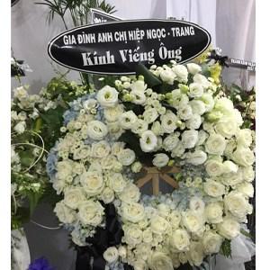 hoa chia buồn hcb 31
