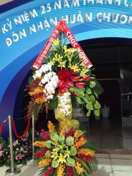 shop hoa tươi chuyen nghiep