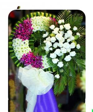 kệ hoa tang lễ quận 2