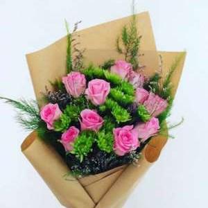 hoa tình yêu hty 41
