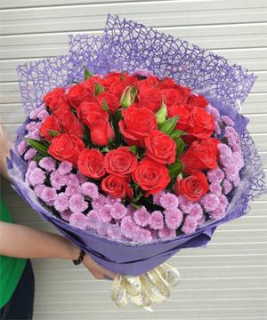 hoa tình yêu hty 56