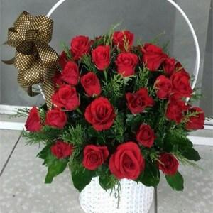 hoa sinh nhật hsn 73