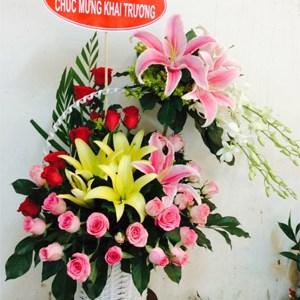 hoa sinh nhật hsn 90