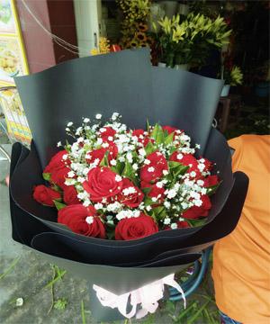 hoa tình yêu hty 63