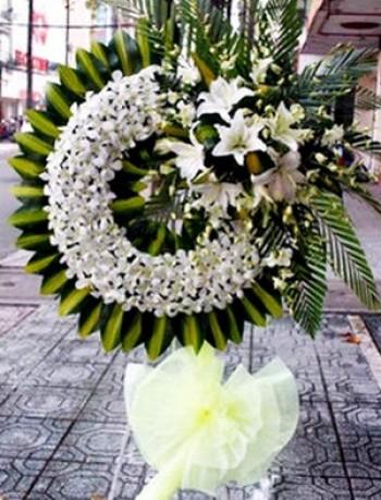 hoa viếng quận thủ đức