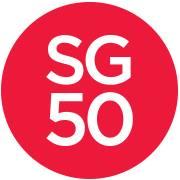 SG50Logo