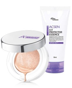 Troiareuke Acsen A+ Protection Kit