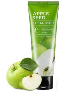 Apple-seed-Facial-Scrub-