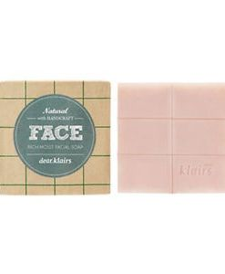 Klairs Face Rich moist facial soap