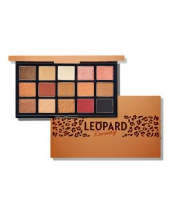 etude house Play Color Eye Palette Leopard Runway