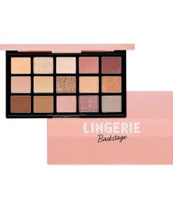 Etude House Play Color Eye Palette Lingerie Backstage