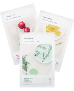 Innisfree My-Real-Squeeze-Mask-Group-Shot-450x450