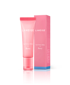 Laneige Lip Glowy Balm Berry