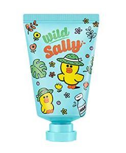 Missha X Line Friends Love Secret Hand Cream Wild Sally