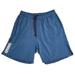 Shorts Savage Barbell Competition Navy