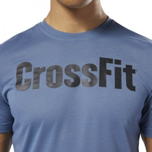 Reebok CrossFit Speedwick Blue