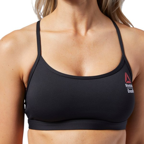 Reebok CrossFit Medium Impact Bra