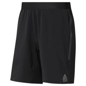 Reebok CrossFit Speed Short - Black
