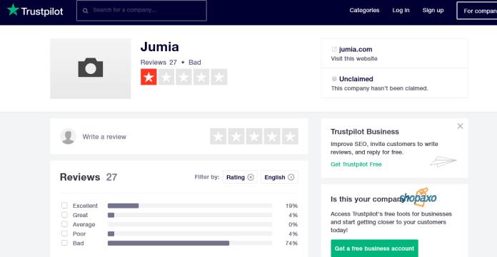 jumia kenya reviews 4