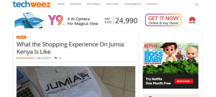 jumia kenya reviews 6