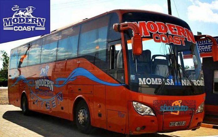 modern coast online booking 8