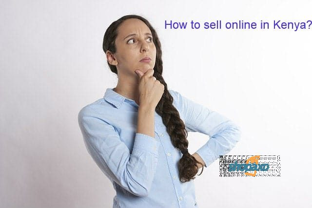 how to sell online in kenya