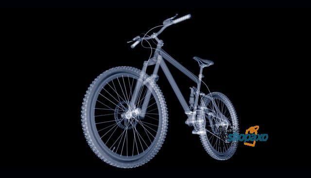 Bicycle shops in Kenya-A mountain bike