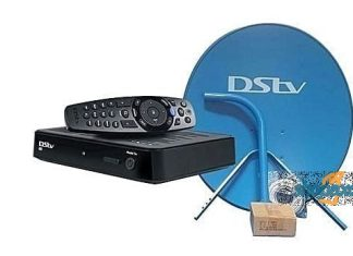 DSTV decoder prices in Kenya