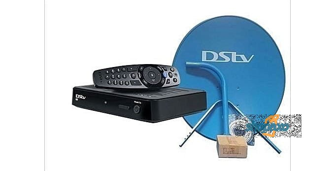 DSTV decoder prices in Kenya