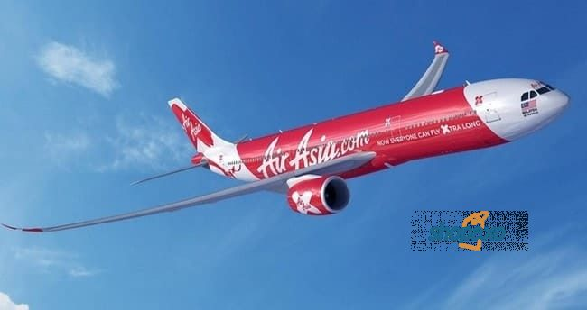airasia- best airlines in the world 2019