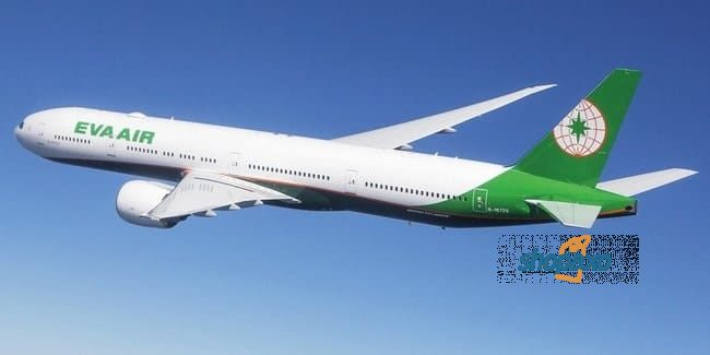 eva-best airlines in the world 2019