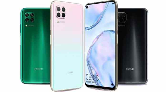 Huawei nova 7i available for pre-order