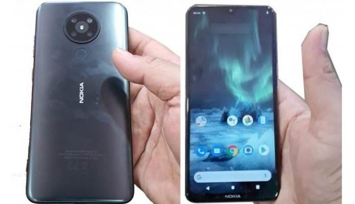Nokia 5.3 Price in Kenya and Full specifications
