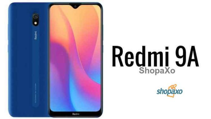 redmi 9a price in Kenya and full specifications