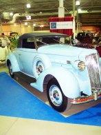 Coches clasicos epoca feria del automovil_37