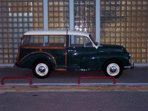 Coches clasicos epoca feria del automovil_52