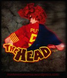 """CAMISETAS PUYOL. TRIBUTO A THE HEAD"""