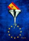 """""""ESPAÑA EN EUROPA. LA VISIÓN ALEMANA"""""""