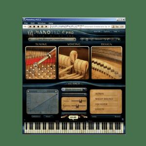 U4 Upright Piano Add-on