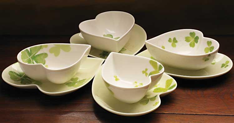 Japanese Dinnerware, Japanese Tableware
