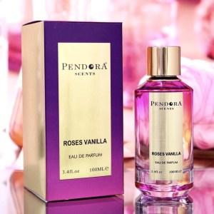 Roses Vanilla 1