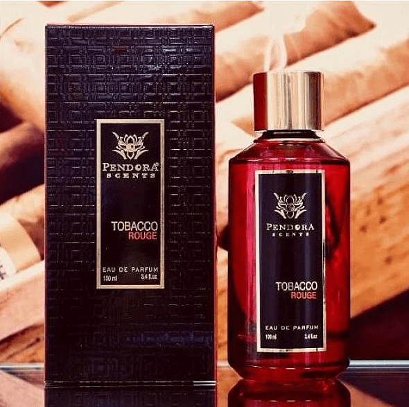 Tobacco rouge